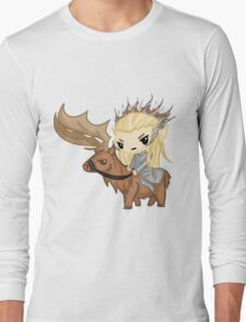 Thranduil Long Sleeve T-Shirt