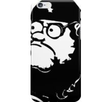 "Peter ""Che"" Griffin iPhone Case/Skin"