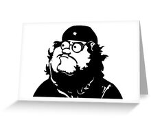 "Peter ""Che"" Griffin Greeting Card"