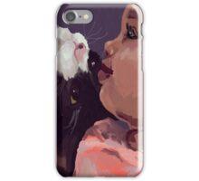 Kindred Spirits iPhone Case/Skin