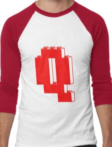 THE LETTER Q, Customize My Minifig T-Shirt