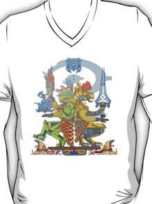 Mayan Chief T-Shirt