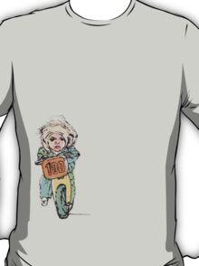 Am I tough enough to join your bikie gang? T-Shirt
