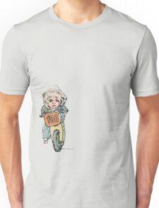 Am I tough enough to join your bikie gang? Unisex T-Shirt