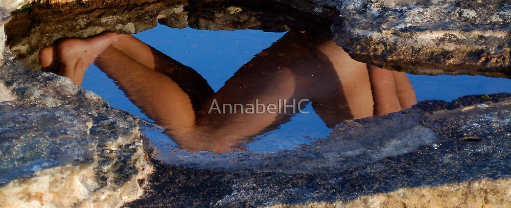 Reflections by AnnabelHC