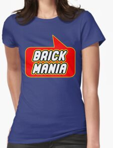 Brick Mania, Bubble-Tees.com T-Shirt