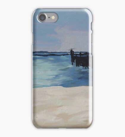 Ptown What a Town iPhone Case/Skin