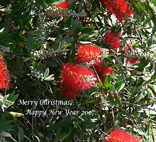 Merry Christmas 2007 by Heabar