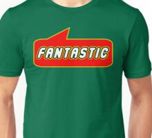 Fantastic, Bubble-Tees.com Unisex T-Shirt
