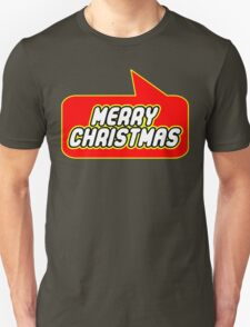 Merry Christmas, Bubble-Tees.com T-Shirt