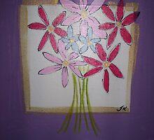 Flora 1 by Judith Kerr