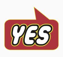 Yes, Bubble-Tees.com Kids Tee