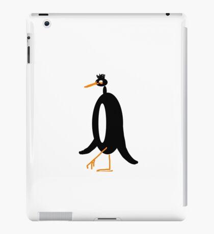 TUX BIRD iPad Case/Skin