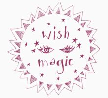 """Wish...see magic"" by Sandra  Vincent"