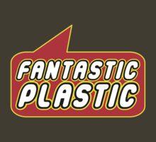 Fantastic Plastic, Bubble-Tees.com by Bubble-Tees