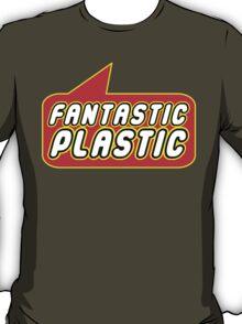 Fantastic Plastic, Bubble-Tees.com T-Shirt