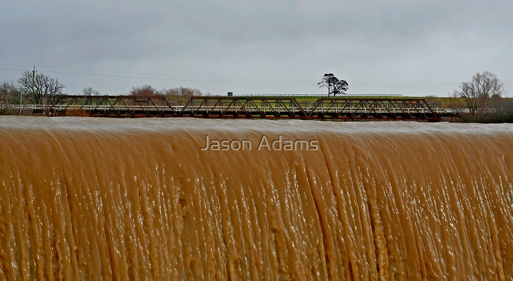 Low Bridge by Jason Adams