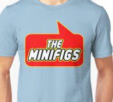 The Minifigs, Bubble-Tees.com Unisex T-Shirt
