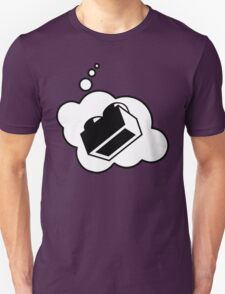 2x1 Brick, Bubble-Tees.com Unisex T-Shirt