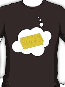 Yellow Brick, Bubble-Tees.com T-Shirt