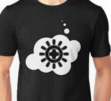 Cog Wheel, Bubble-Tees.com Unisex T-Shirt