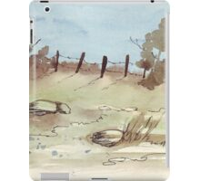 If I was the wind... iPad Case/Skin