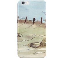 If I was the wind... iPhone Case/Skin