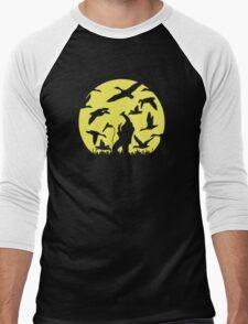 Strength in Numbers Men's Baseball ¾ T-Shirt
