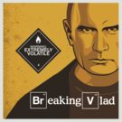 "Vladimir Putin - ""Breaking Vlad"" by FacesOfAwesome"