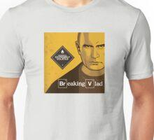 """Vladimir Putin - """"Breaking Vlad"""" Unisex T-Shirt"""