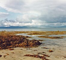 Louisburgh Coast  - Ireland  by Carl Gaynor