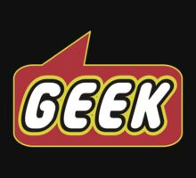 Geek, Bubble-Tees.com by Bubble-Tees