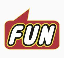 Fun, Bubble-Tees.com Baby Tee
