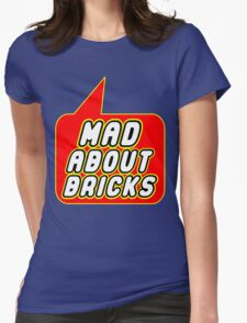 Mad About Bricks, Bubble-Tees.com T-Shirt