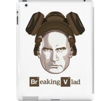 """Breaking Vlad"" - Vladimir Putin Cooking Crystal iPad Case/Skin"