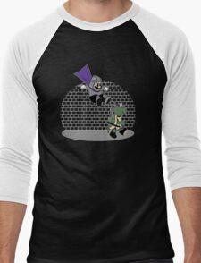 The Ambush Men's Baseball ¾ T-Shirt