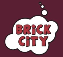 Brick City, Bubble-Tees.com by Bubble-Tees