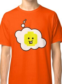 Cheeky Minifig, Bubble-Tees.com Classic T-Shirt