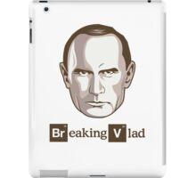 Vladimir Putin - Faces Of Awesome iPad Case/Skin