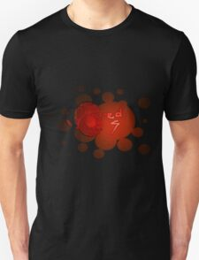 red bubble T-Shirt