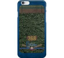 Chicago Baseball Ivy iPhone Case/Skin