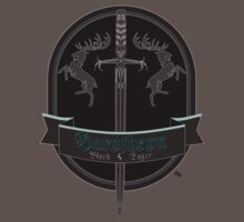 Baratheon Black Lager by MookHustle
