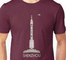 Shenzhou Launch Unisex T-Shirt