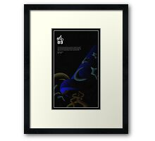 1989 - MGM Studios Framed Print