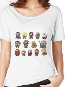 Thorin and Co.  Women's Relaxed Fit T-Shirt