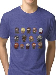 Thorin and Co.  Tri-blend T-Shirt