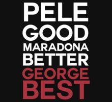 George Best by Neov7