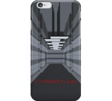 Cyberdyne Systems iPhone Case/Skin