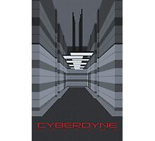 Cyberdyne Systems Photographic Print