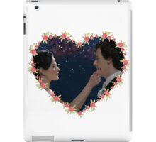Adlock Hearted iPad Case/Skin
